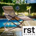 RST Orbital Zero Gravity Patio Lounger Rocking Chair