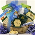 Happy Father's Day Sugar Free: Father's Day Gourmet Gift Basket