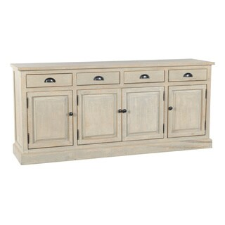 Kosas Home Winfrey 4-drawer/ 4-door Sideboard