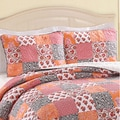 Gia Cotton 3-piece Quilt Set