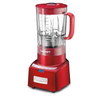 Cuisinart CBT-1000MR Metallic Red PowerEdge Blender *With Bonus Rebate Items*