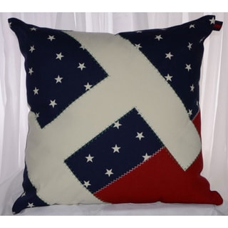 Tommy Hilfiger Americana 20-inch Decorative Pillow