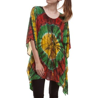 Colors of Rife Rasta Top (India)