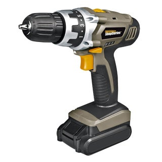 Rockwell SS2800 18V Shop Series Lithium Ion Drill