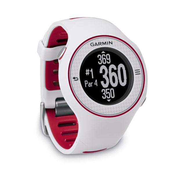 Garmin Approach Golf GPS Navigator