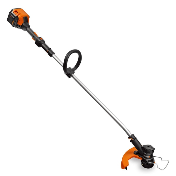 Worx 40-volt Lithium Ion Cordless Grass Trimmer