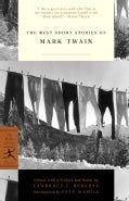 The Best Short Stories of Mark Twain (Paperback)