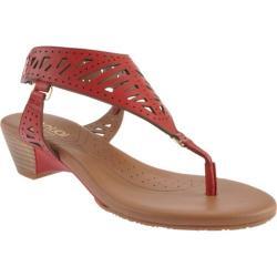 Women's Antia Shoes Megan Red