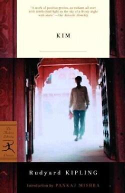 Kim (Paperback)