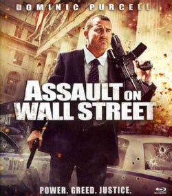 Assault on Wall Street (Blu-ray Disc)