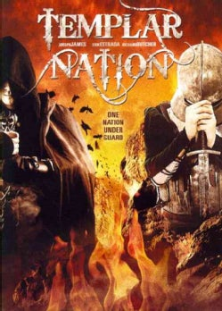 Templar Nation (DVD)