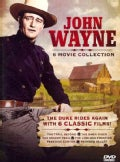 John Wayne 6 Movie Collection (DVD)