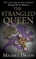 The Strangled Queen (Paperback)
