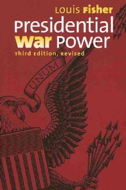 Presidential War Power (Paperback)