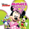 Various - Minnie's Favorites (Songs From Mickey Mouse Clubhouse)