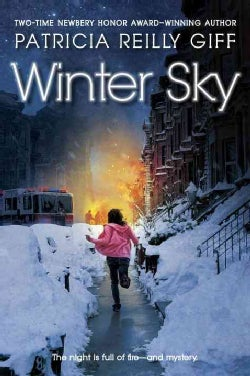 Winter Sky (Hardcover)
