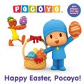 Happy Easter, Pocoyo! (Paperback)