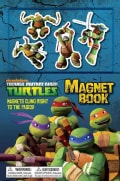 Teenage Mutant Ninja Turtle Magnet Book (Novelty book)
