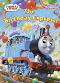 The Birthday Express (Paperback)