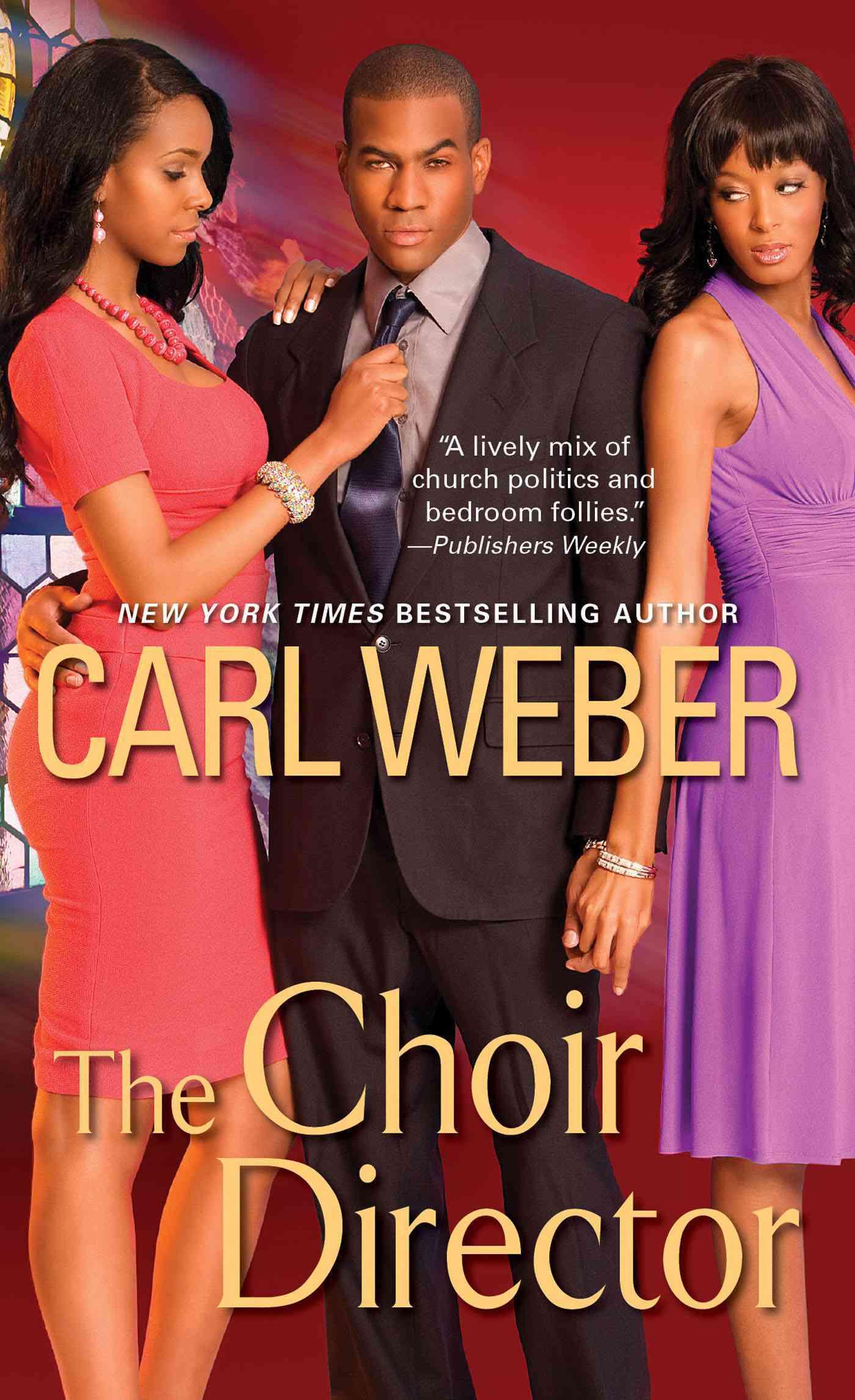 The Choir Director (Paperback)