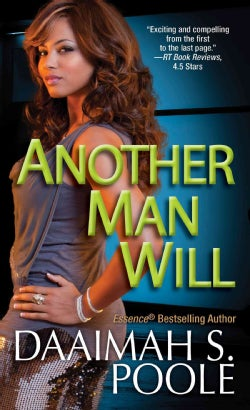 Another Man Will (Paperback)