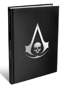 Assassin's Creed IV: Black Flag - The Complete Official Guide (Hardcover)
