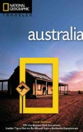 National Geographic Traveler Australia (Paperback)