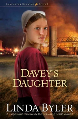 Davey's Daughter: A Suspenseful Romance (Paperback)