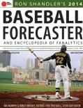 Baseball Forecaster 2014: An Encyclopedia of Fanalytics (Paperback)