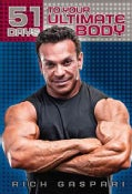 51 Days to Your Ultimate Body (Hardcover)