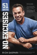 51 Days No Excuses (Paperback)
