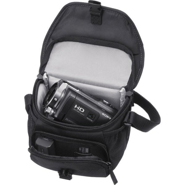 Sony Carrying Case for Camera, Camcorder