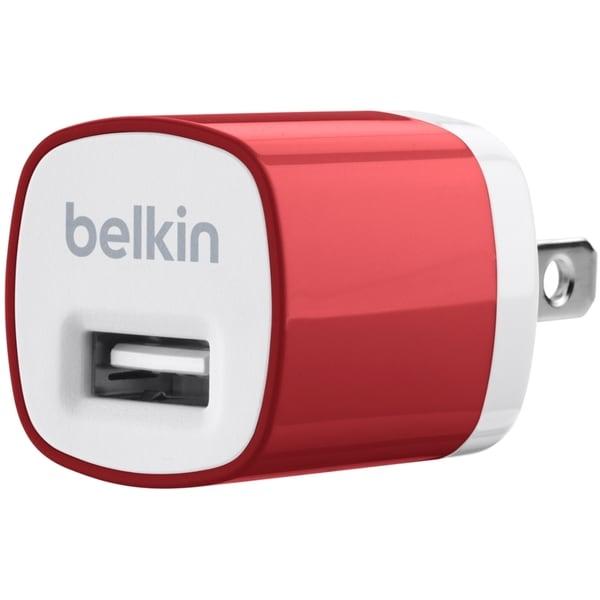 Belkin MIXIT↑ Home Charger (5 Watt/1 Amp)