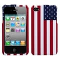 BasAcc U.S. National Flag Case for Apple iPhone 4/ 4S