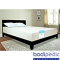 Bodipedic Essentials 10-inch Gel Memory Foam Queen-size Mattress