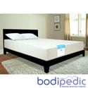 Bodipedic Essentials 10-inch Gel Memory Foam King-size Mattress