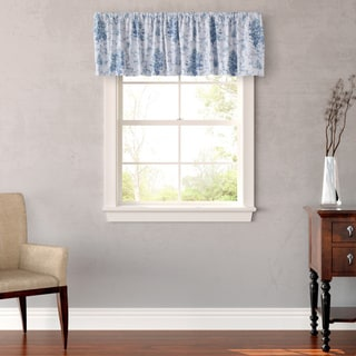 Laura Ashley Sophia Cotton Valance