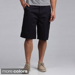 Outback Rider Men's Cotton Twill Shorts