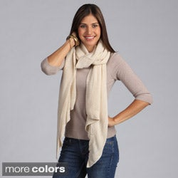 Saro Women's Knitted Scarf