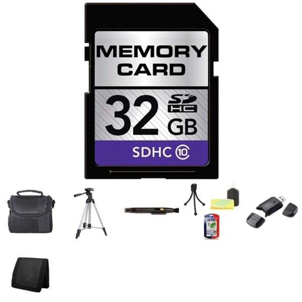SLR Accessory Kit