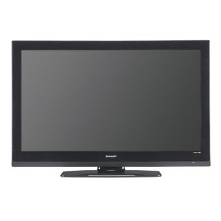 Sharp LC-42SV50U 42&quot; 1080p LCD TV (Refurbished)