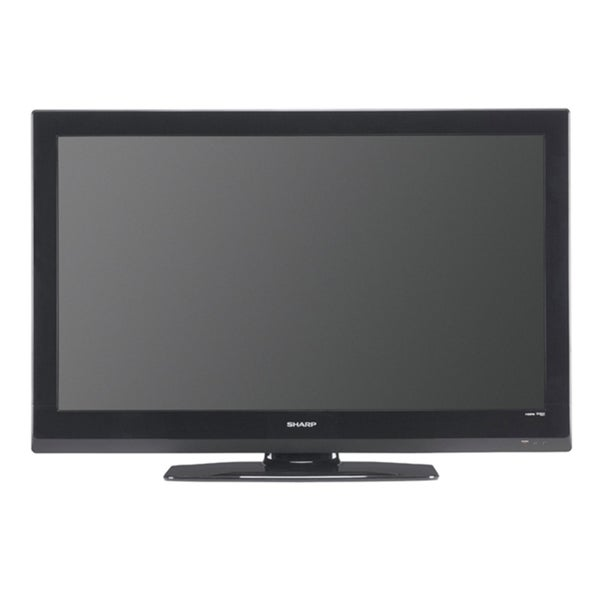 "Sharp LC-42SV50U 42"" 1080p LCD TV (Refurbished)"