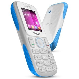 BLU Tank GSM Unlocked Dual SIM Cell Phone
