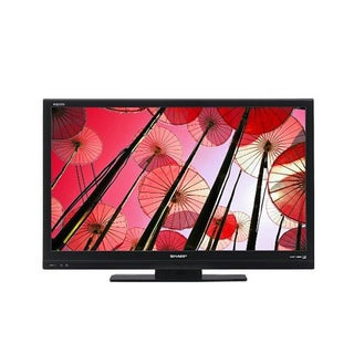 "Sharp LC-39LE440U 39"" 1080p LED TV (Refurbished)"