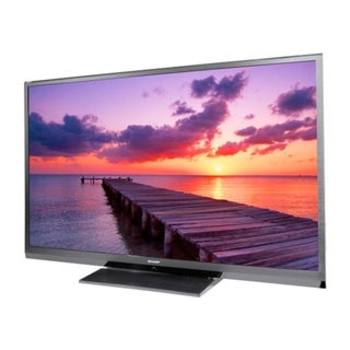 "Sharp LC-46LE540U 46"" 1080p 120Hz LED TV (Refurbished)"