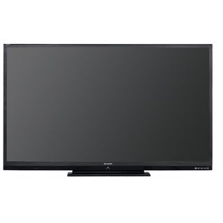 Sharp 52-Inch 1080p LED HDTV (Refurbished)