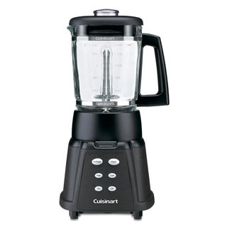 Cuisinart CBT-500BWFR SmartPower 600-watt Black Premier Power Blender (Refurbished)