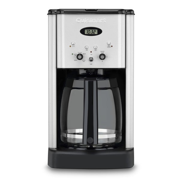 Cuisinart DCC-1200MWFR Brew Central Programmable 12-cup Coffeemaker (Refurbished)