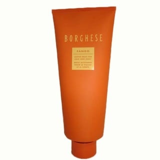 Borghese Fango Face and Body 7-ounce Active Mud