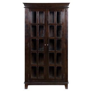 Dorian Mahogany Cabinet